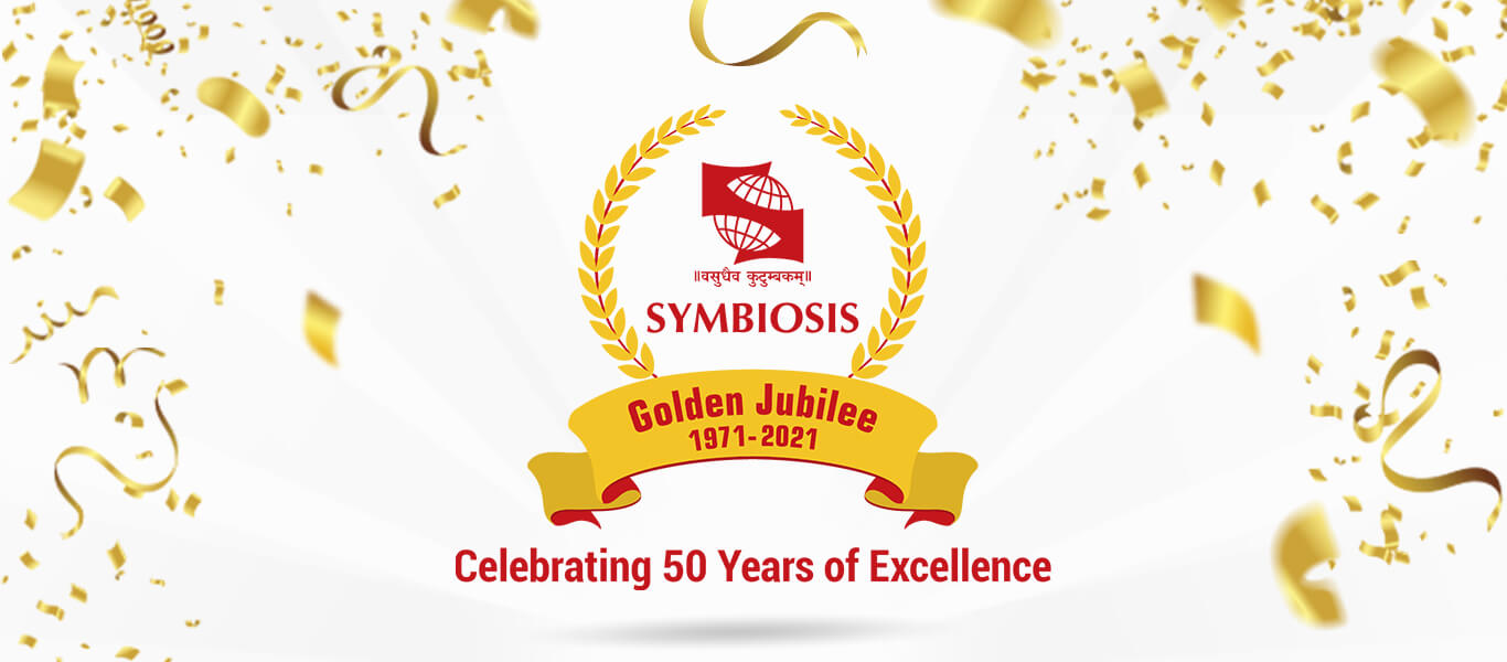 Golden Jubilee | Top MBA College in Nagpur
