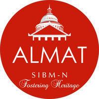 Almat logo
